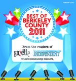 Best of Berkeley County 2011
