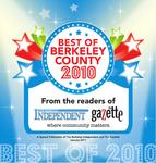 Best of Berkeley County 2010