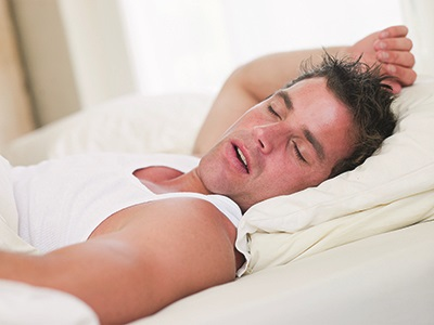 Sleep Apnea Dentist in Denver, CO