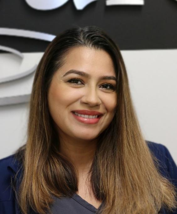 Jaqueline Gonzalez, RDH