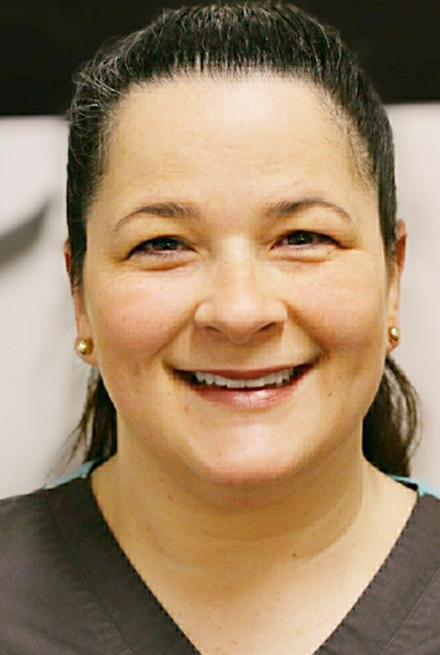 Maria Ferriol, RDH