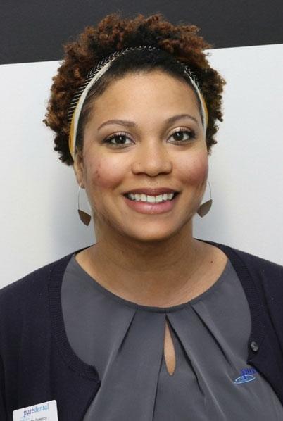 Bridgette  Financial Coordinator/Front Office Manager