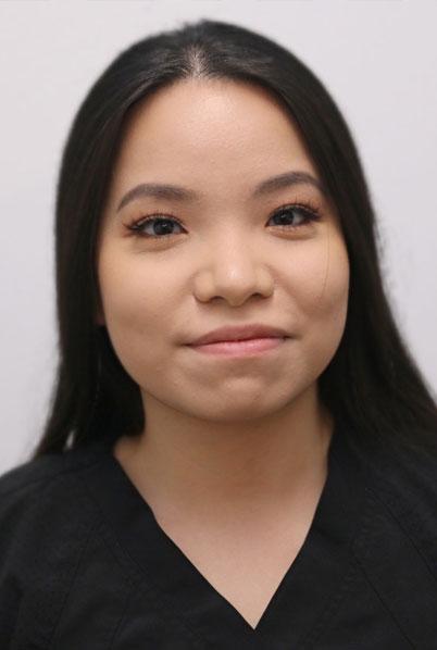 Jasmine  Dental Assistant