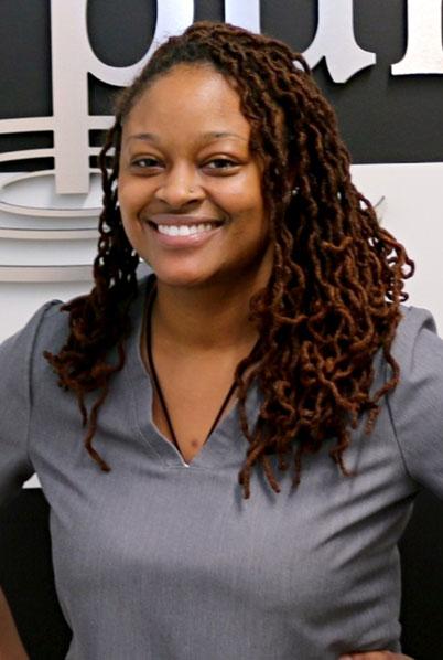 LaMisha  RDA-Dental Assistant