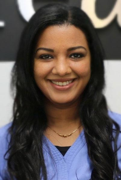 Tewedaj  RDA-Dental Assistant